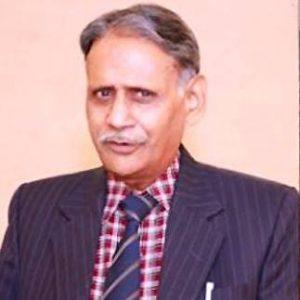 Rameshwar Gupta