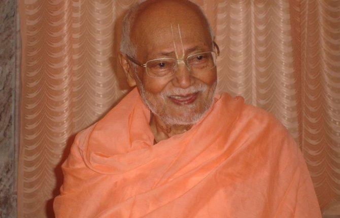 Unseen Memories Of Srila Bhakti Ballabha Tirtha Gowsami Maharaj